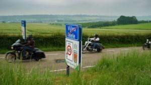 Verkeersonderzoeken met het oog op verkeersveiligheid in Vijlen