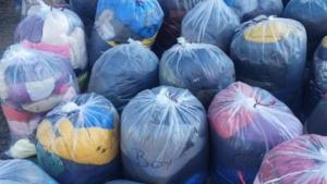 Hulporganisaties krijgen winterjassen om uit te delen aan minder draagkrachtigen