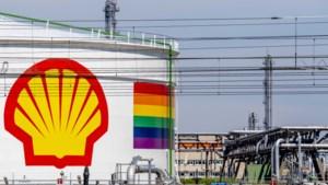 Shell verdient miljarden met hoge olie- en gasprijs