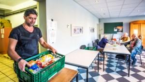 Geen voedselpakketten meer in Blerick, klanten en vrijwilligers moeten naar Venlo