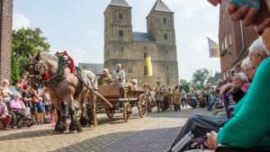 Heiligdomsvaart Susteren zoekt acteurs voor openluchtspektakel