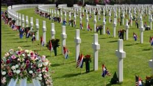 Adoptantenconcert Amerikaanse Begraafplaats met Koninklijke Militaire Kapel in Heerlens theater